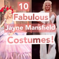 10 Most Fabulous Jayne Mansfield Costumes